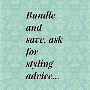 Other - Bundling saves you money and shipping